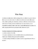 Film Diaries