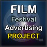 Film Festival Advertising Campaign