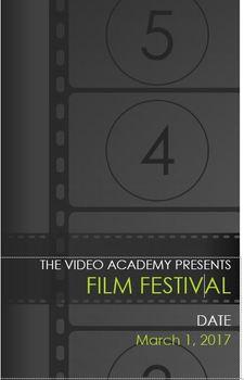 Film Festival Program