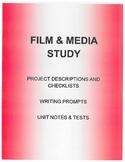 Film & Media Study