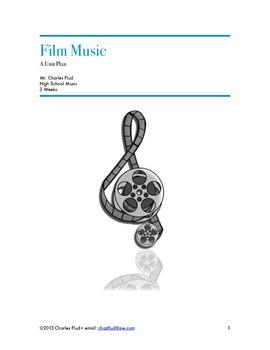 Film Music Unit