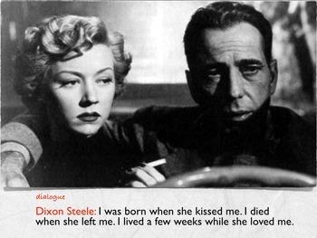 Film Noir & Neo Noir from 1940 -1991 - Expressionism - Movies - 247 Slides