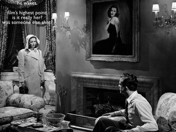 Noir & Neo Noir Film from 1940 - 1991 - Films - Movie - 258 Slides