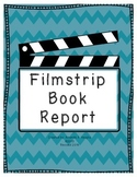 Film Strip Book Report