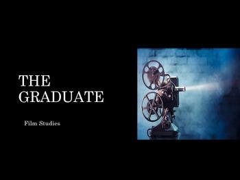 Film Studies - 12 The Graduate
