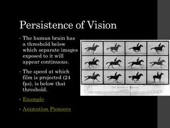 Film Studies - 5 The History of Cinema