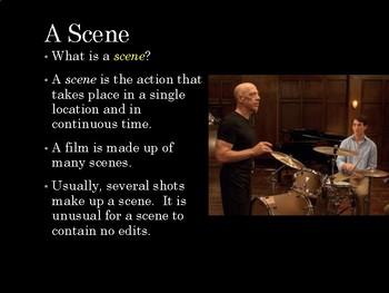 Film Studies Complete Course (Middle School Edition)