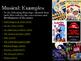 Film Studies - Movie Musicals (Middle School Edition)