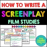 Film Studies: Screenplay Writing