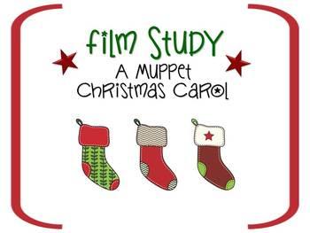 Film Study: A Muppet Christmas Carol