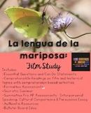 Film Study:  La lengua de la mariposa