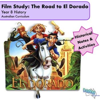Film Study: The Road to El Dorado