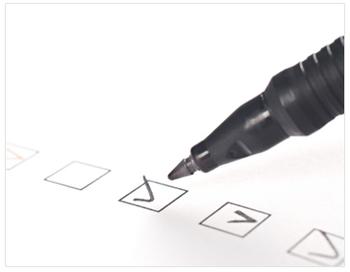 Essay Self Assessment Checklist