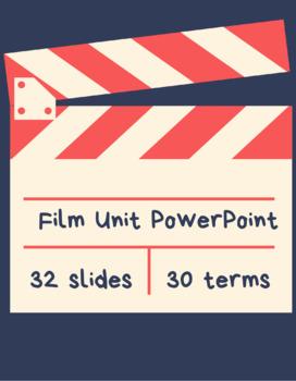 Film Unit PowerPoint