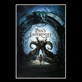Film: War: Pan's Labyrinth quiz and discussion questions
