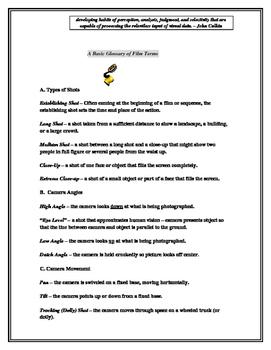 The Woman in Black film analysis prompt worksheet by dee_m_w ...