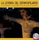 Film-based Assessment: La leyenda del espantapájaros #SOMOS2