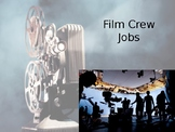 Film crew jobs - an introduction to film crew roles