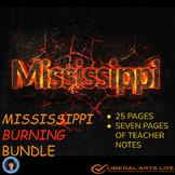 MISSISSIPPI BURNING BUNDLE