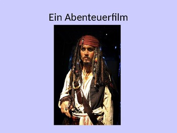 Filme / Kino / Movies / Cinema