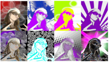 Filter Foto Fun in Photoshop