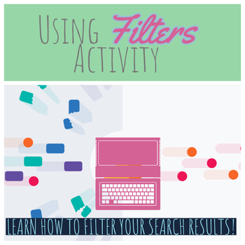 Filters Activity