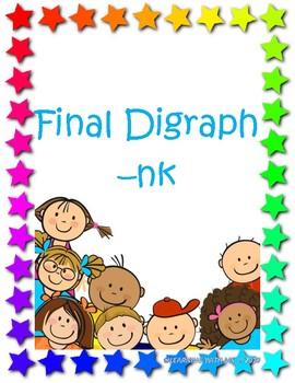 Final Blend -NK