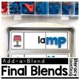 Final Blends Add-a-Blend Activity