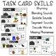 Final Blends Double Consonant cvcc words Activities | STEM Activities