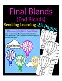 Final Blends ( End Blends )
