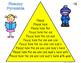 Final Blends Fluency Pyramids