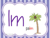 Final Consonant Blends- Powerpoint-warm up