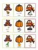 Final Consonant Deletion-Fall Theme
