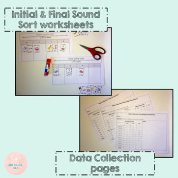 Interactive Phonological Awareness Activities for Final Consonant Deletion