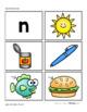 Final Consonants: Sorts