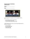 Final Cut Pro X Certification Exam Preparation