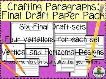 Final Draft Paper
