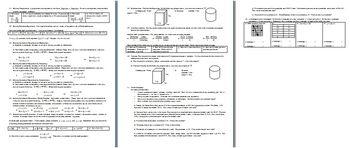 Final Exam Study Guide Accelerated Algebra 1 Fall 2013 (Editable)