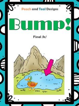 Final K Articulation Bump! Game