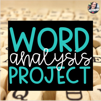 Final Project - Word Project
