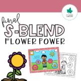 Final S-Blends: FLOWER POWER
