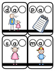 Final Sound CVC Picture Word Cards (all 5 vowel sounds)