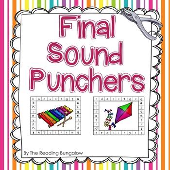 Final Sound Punchers