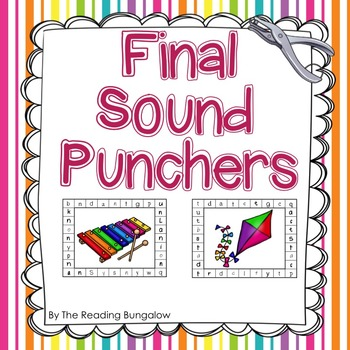 Final Sound Punchers