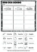 Words Ending in -LE Sorts | Cut and Paste Worksheets