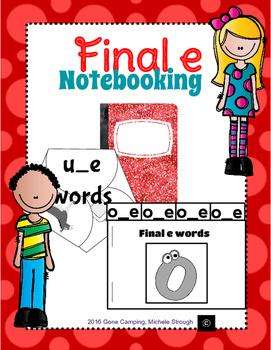Final e notebooking