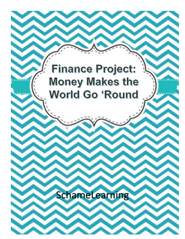 Finance Activity: Money Makes the World Go 'Round