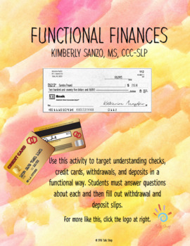Finance Bundle