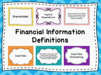 Finance Multi-Use Resource