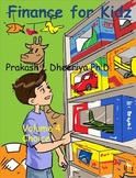 Finance for Kids: Volume 4: Choice